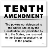 Tenth Amendment Center: Working to limit the power of the federal government