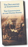 FREE Pocket Copy of the Declaration & Constitution!
