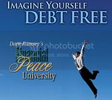 Get on the road to financial peace with Dave Ramsey's Financial Peace University!