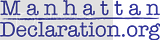 A Call of Christian Conscience