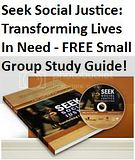 Taking 'Social Justice' back from the Marxists! Learn to apply Biblical solutions to poverty WITHOUT Socialism